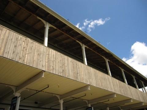 Springer Deck